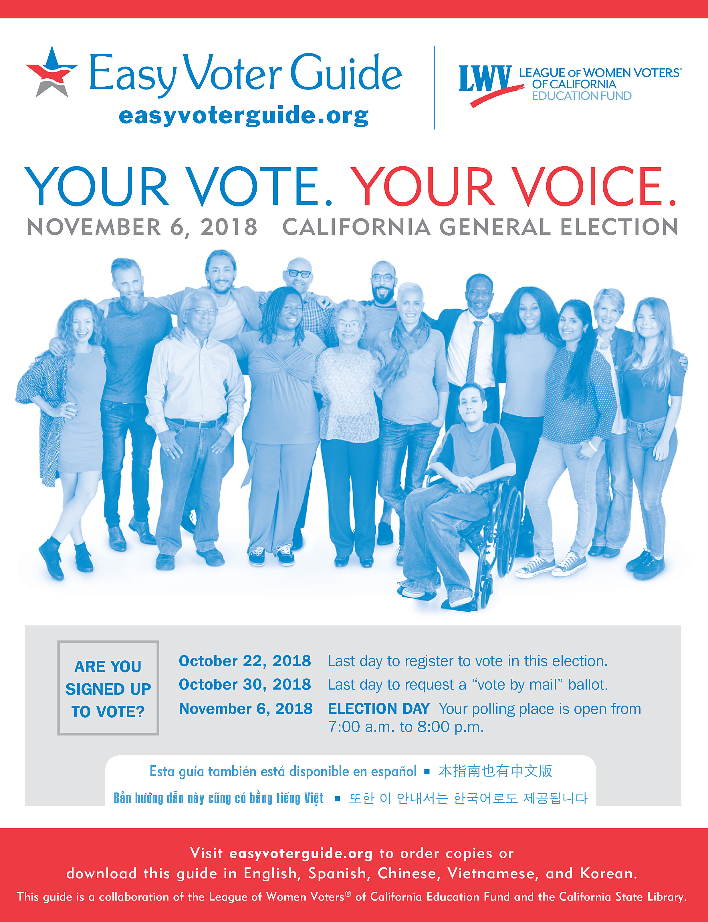 picture relating to Political Party Quiz for Students Printable identified as California Basic Voter Direct